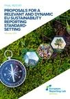 EFRAG Report – Update on EU Sustainability Reporting