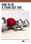 How to be a stand out SME
