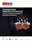 Mazars and EIU global report on Human Rights and Business
