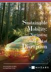 Sustainable Mobility-Mazars Global Automotive Study 2018