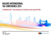 Mazars International Tax Conference 2015- invitation.pdf