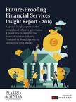 Mazars - Future Proofing Financial Services - Insight Report 2019